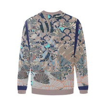 Kyoto Rift Long Sleeve Crewneck