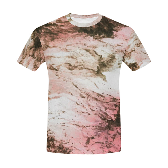 Rosa Odorata Sublimated Tee
