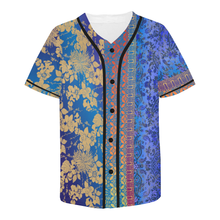 Thermosphere Baseball Jersey