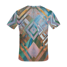 Sayanara Sublimated Tee
