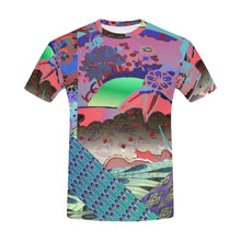 Lucid Lagoon Sublimated Tee