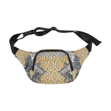 Dynasty 5 Zip Fanny Pack