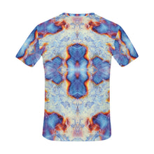 Nucleosis Sublimated Tee
