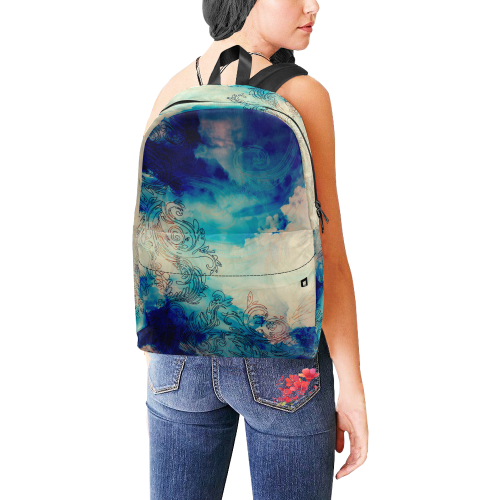 Sky Talk Backpack