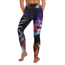 Setting the Mood Yoga Leggings