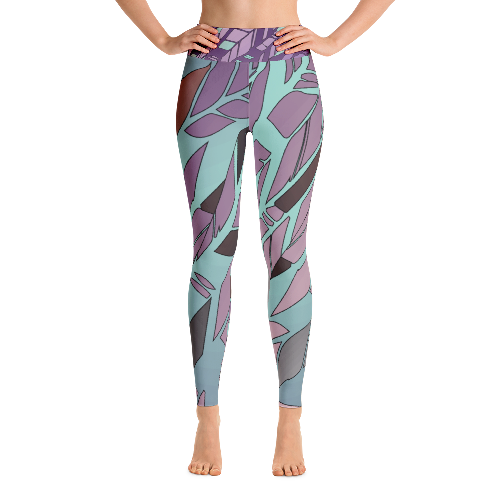 Automated Leggings