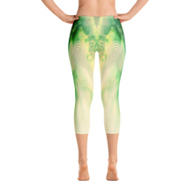 Out of Questions Capri Leggings