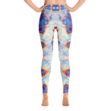 Nucleolis Yoga Leggings