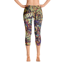Amazon Capri Leggings