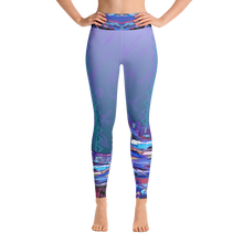 Nightshade Yoga Leggings