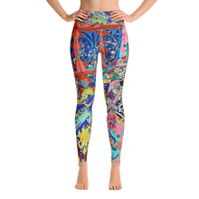 Soft Operation Yoga Leggings