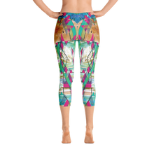 Juicy Capri Leggings
