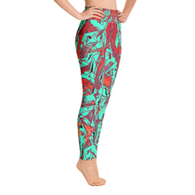 Ignition Yoga Leggings