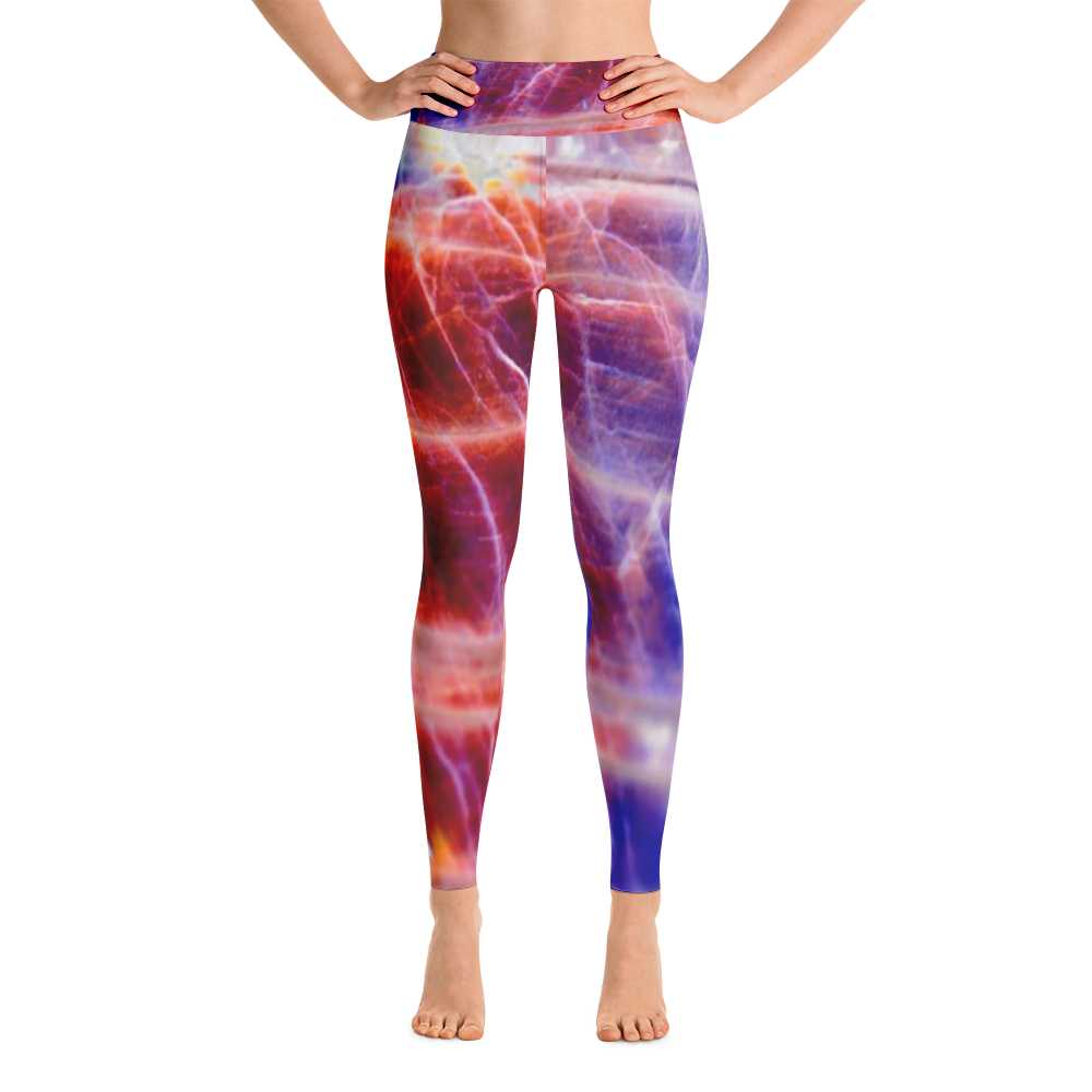 Lab Grown Yoga Leggings