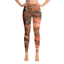 Vulkanic Yoga Leggings