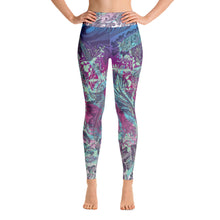 Mama Bear Yoga Leggings