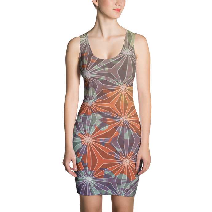 Cosmology Dress