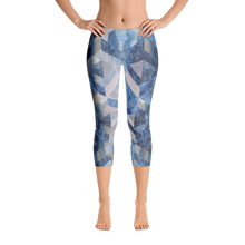 Malfunction Capri Leggings