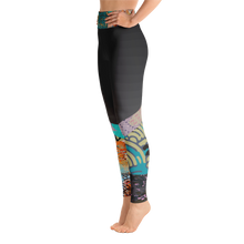 Secondary Solution Yoga Leggings