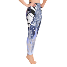 Sinergy Yoga Leggings