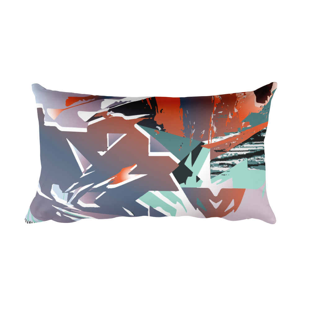 Reversible Homeostasis Pillow
