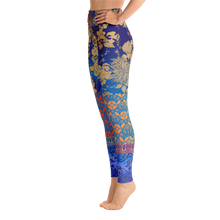 Troposphere Yoga Leggings