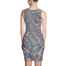 Reflective Tendencies Dress