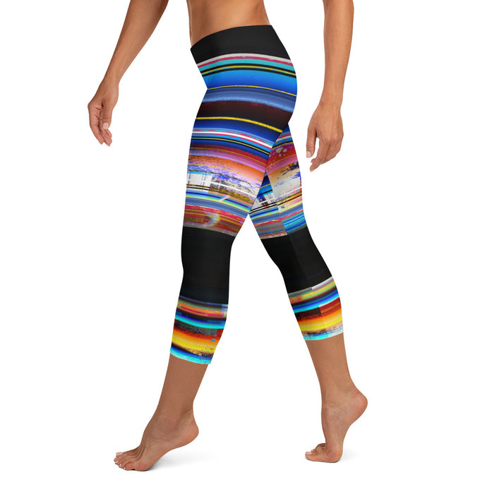 Totally Capri Leggings