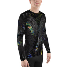 Shadow Tamer Men's Rash Guard