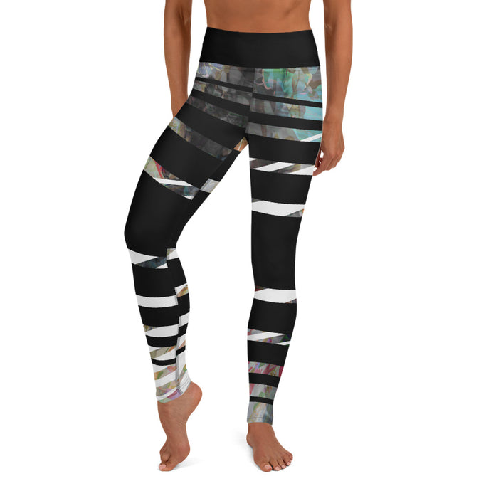 Fader Yoga Leggings