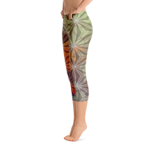 Cosmology Capri Leggings