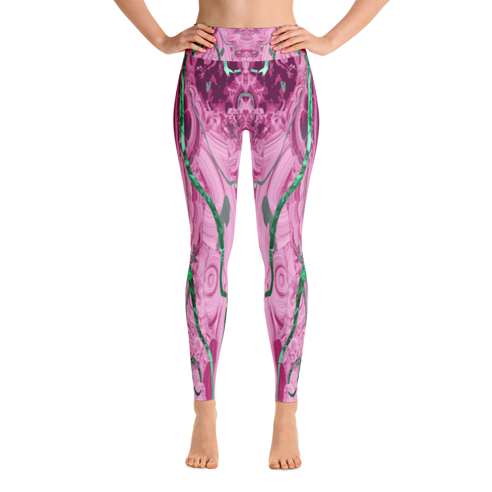 Bitter Sweet Yoga Leggings