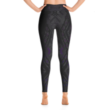 Black Pearl Yoga Leggings