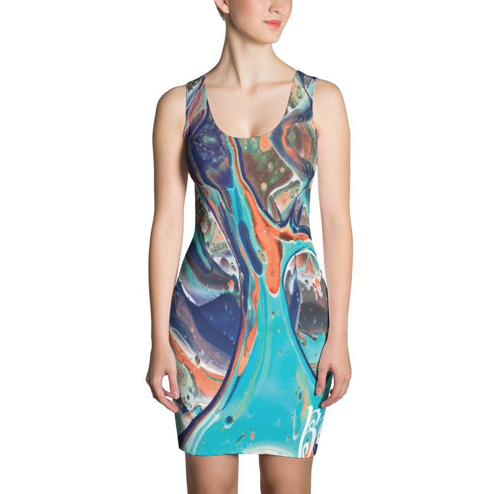 Melt Away Dress