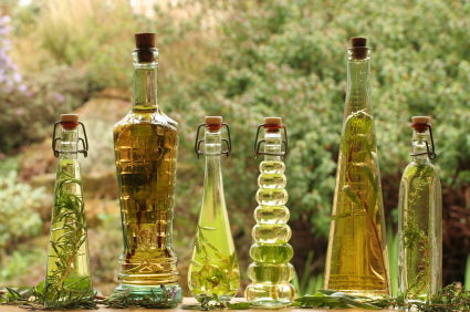 Mineral Rich Vinegar