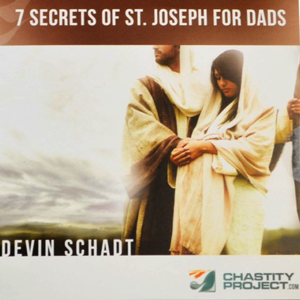 7 Secrets of St. Joseph
