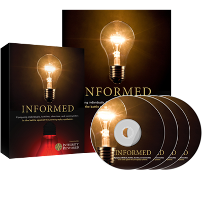 Informed DVD Set