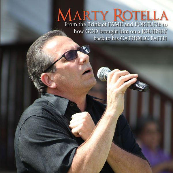 Marty Rotella Story