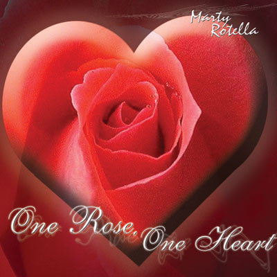 One Rose, One Heart