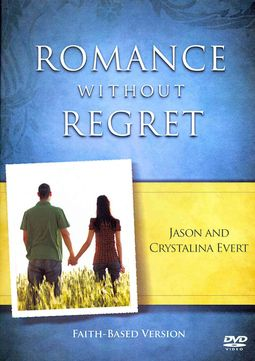 Romance without Regret DVD