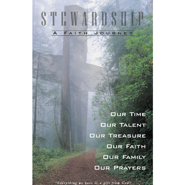 Stewardship Booklet