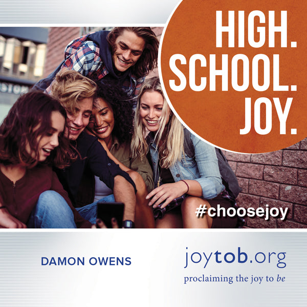High. School. Joy.