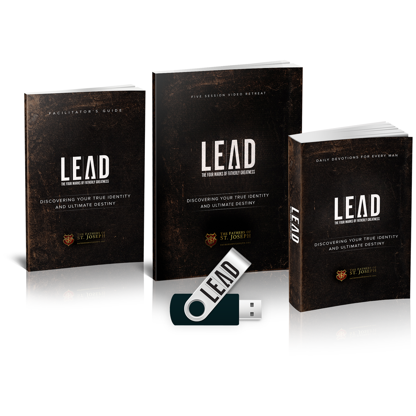 LEAD Men's Group Program
