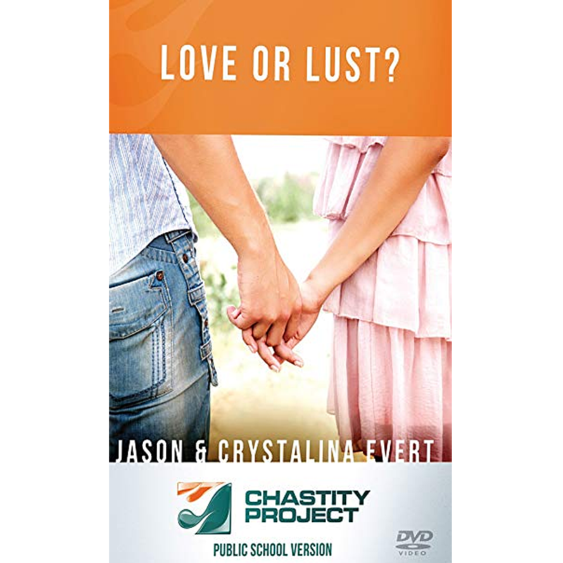 Love or Lust DVD