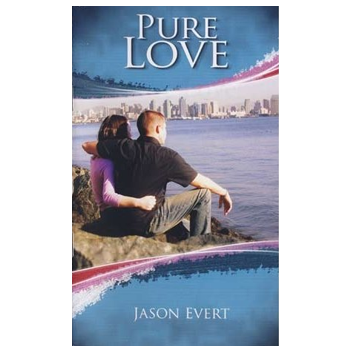 Pure Love - Paperback Booklet