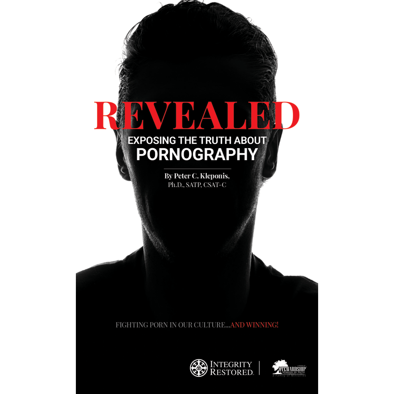 Revealed - Exposing The Truth About Pornography