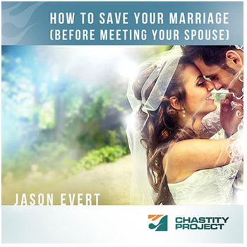 How to Save Your Marriage Before Meeting Your Spouse