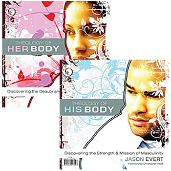Theology of His/Theology of Her Body *SPECIAL BACK-TO-SCHOOL BULK PRICING*