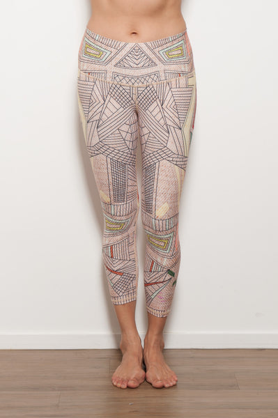 Aztec Beachcomber Crop