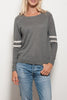 Theana Raglan Sweater